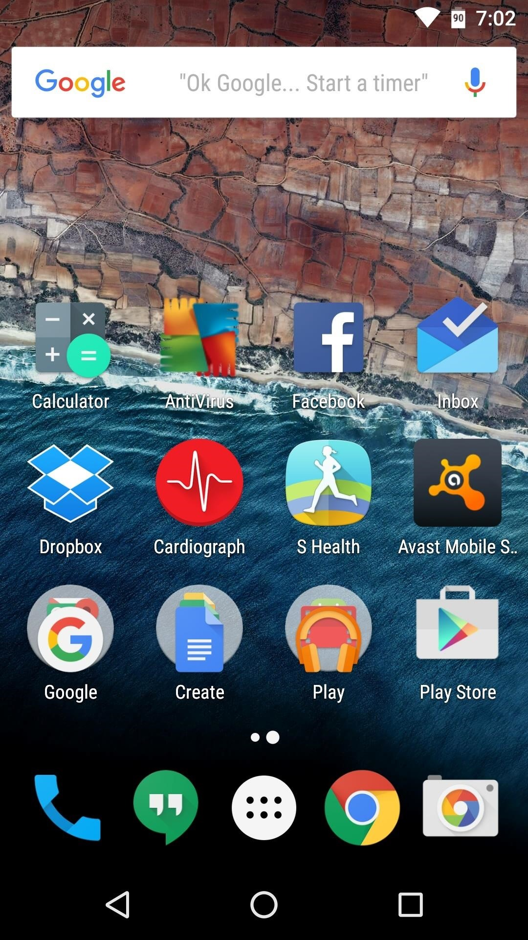 How to Make an Android Phone or Tablet Grandma-Friendly