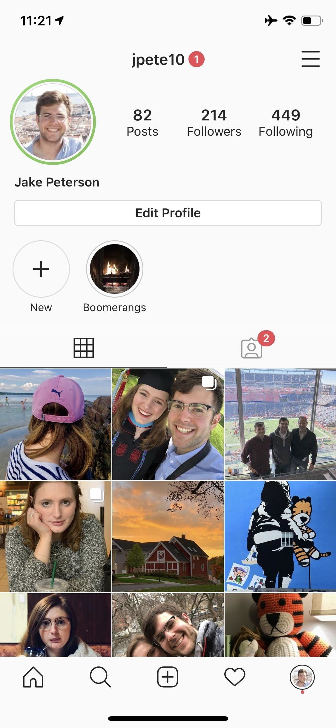 Instagram 101: How to Share Posts & Stories to All Your Close Friends' Feeds Only