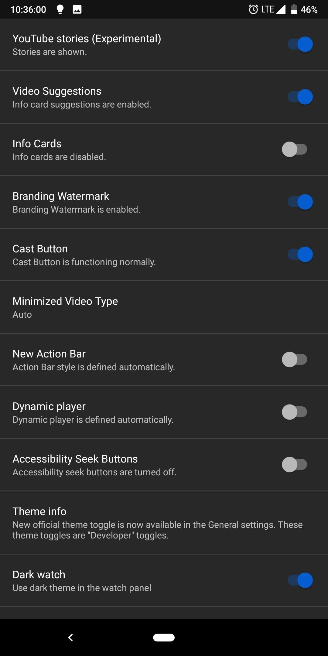 How to Get Custom Themes for YouTube on Android — Even a True Black OLED Theme