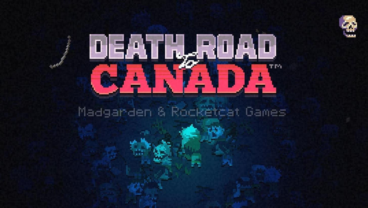 Test Drive 'Death Road to Canada' for Free on Your iPhone Before Purchasing