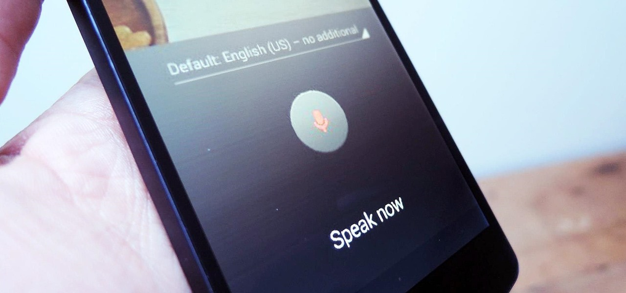 Force Google Voice Typing to Use Offline Mode (& Save Data