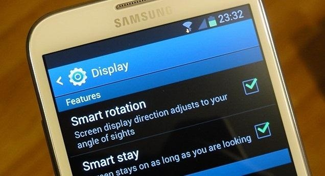 How to Change Your Android Screen's Orientation Using Your Face Instead of the Device's Angle