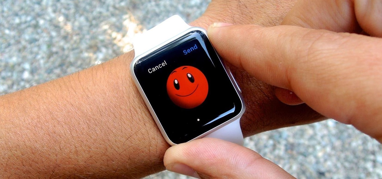 Change Emoji Colors on the Apple Watch