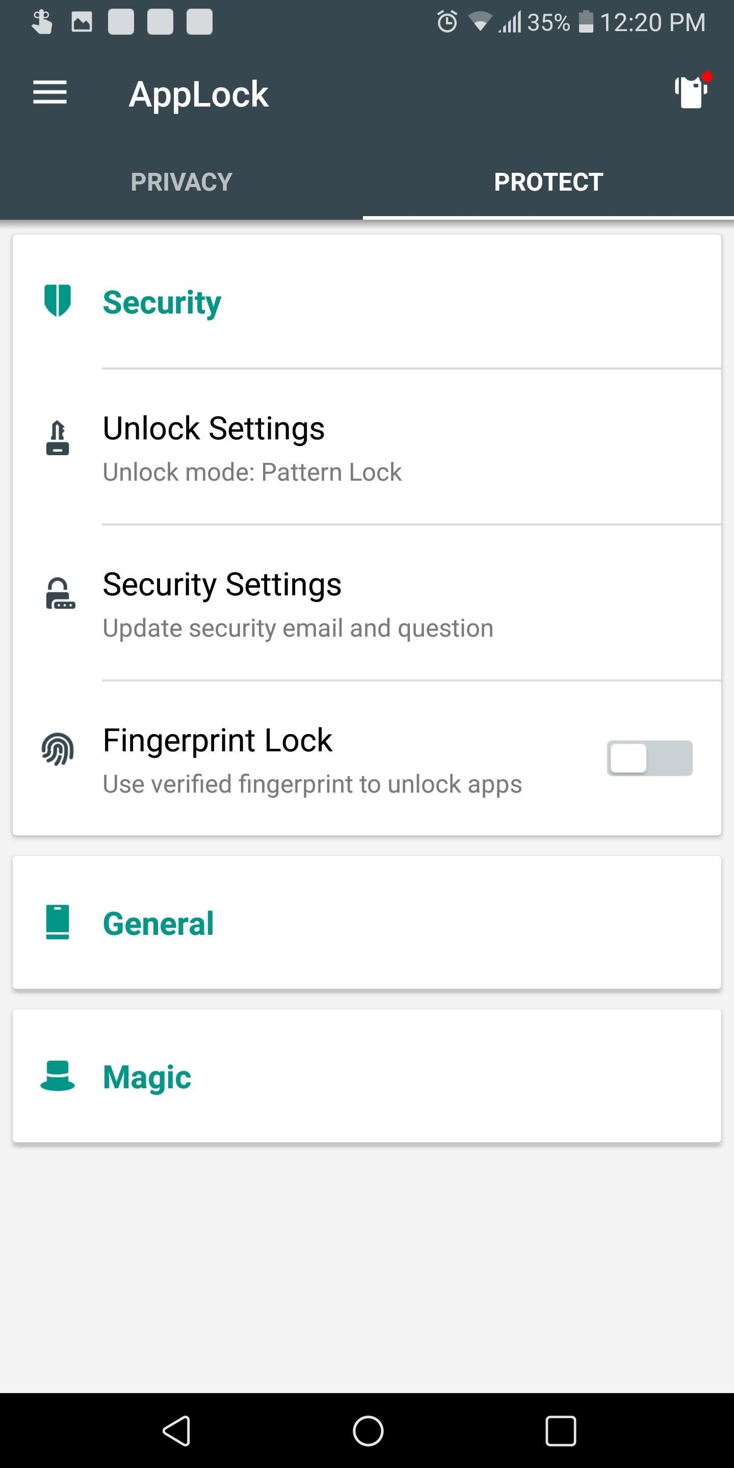 Change These Settings Now to Protect Your Data in Case Your Phone Is Stolen