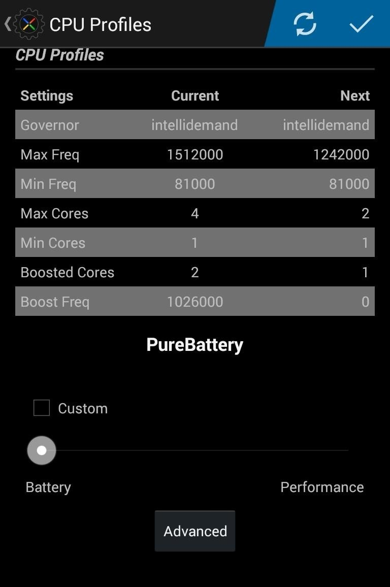 Improve Battery Life on Your Nexus with the Hells-Core Kernel