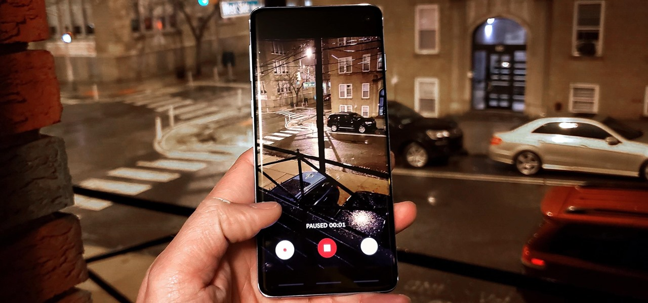 Record Multiple Clips in 1 Video with Google Camera