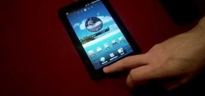 Tether a Samsung Galaxy Tab to a rooted Motorola Droid smartphone