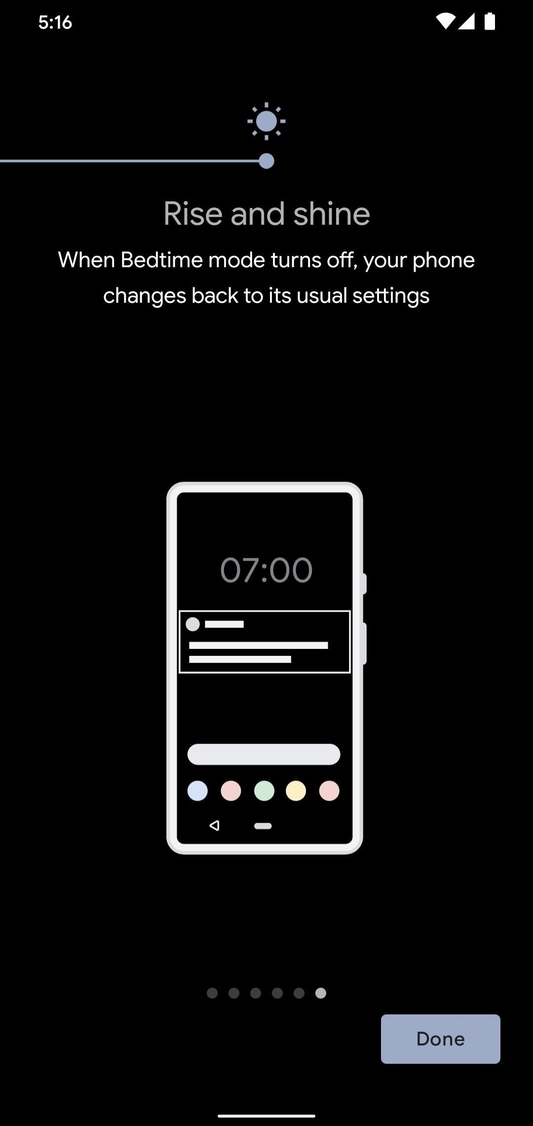 How to Enable Bedtime Mode on Your Android Device