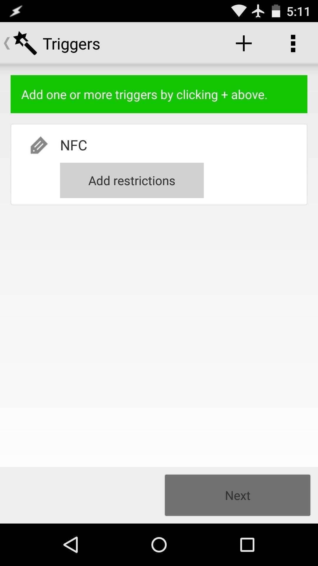 Use Your Android's NFC Reader to Turn Your Computer On
