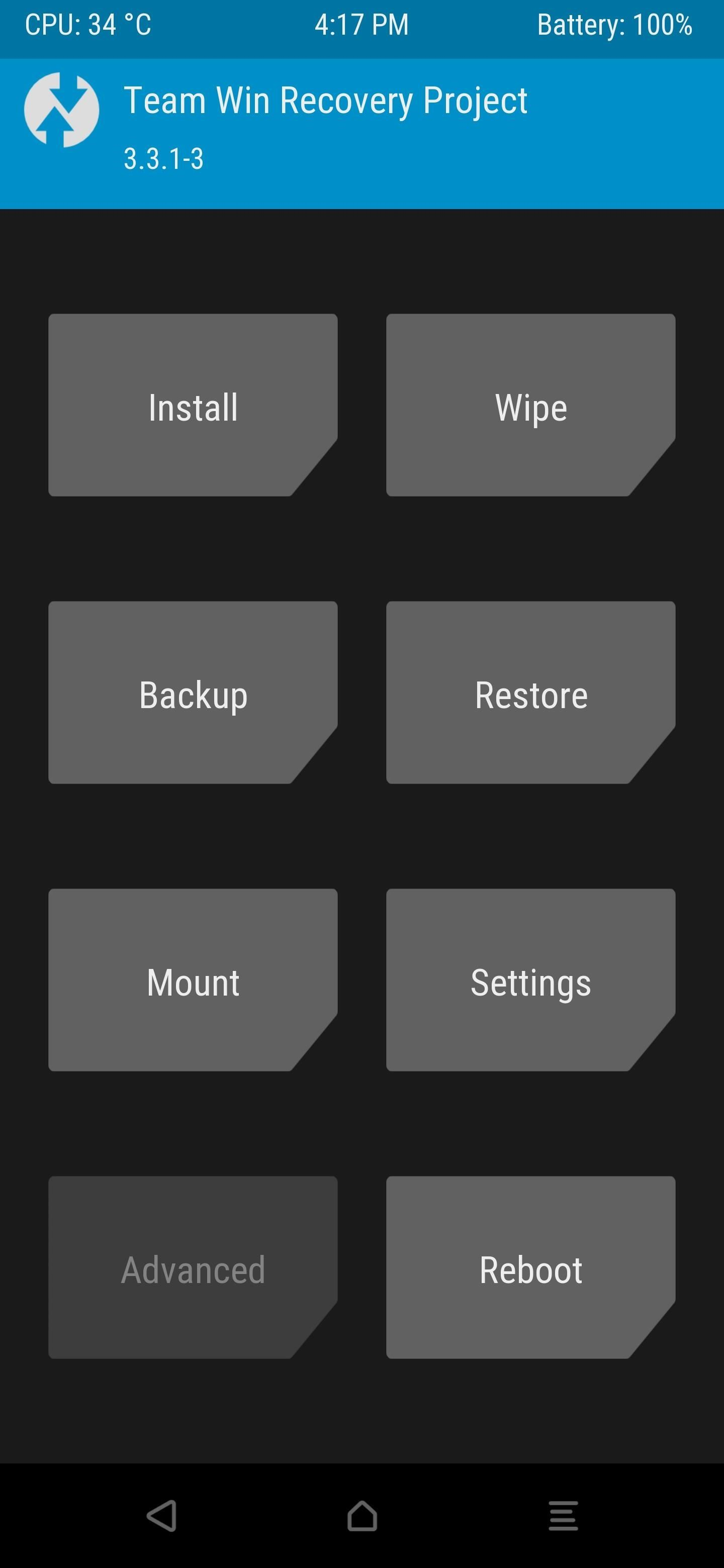 How to Install TWRP Recovery on Your OnePlus 7 Pro