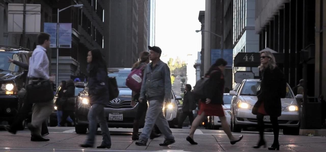 Forget Convenience, Uber Pool Maximizes Efficiency by Making You Walk More
