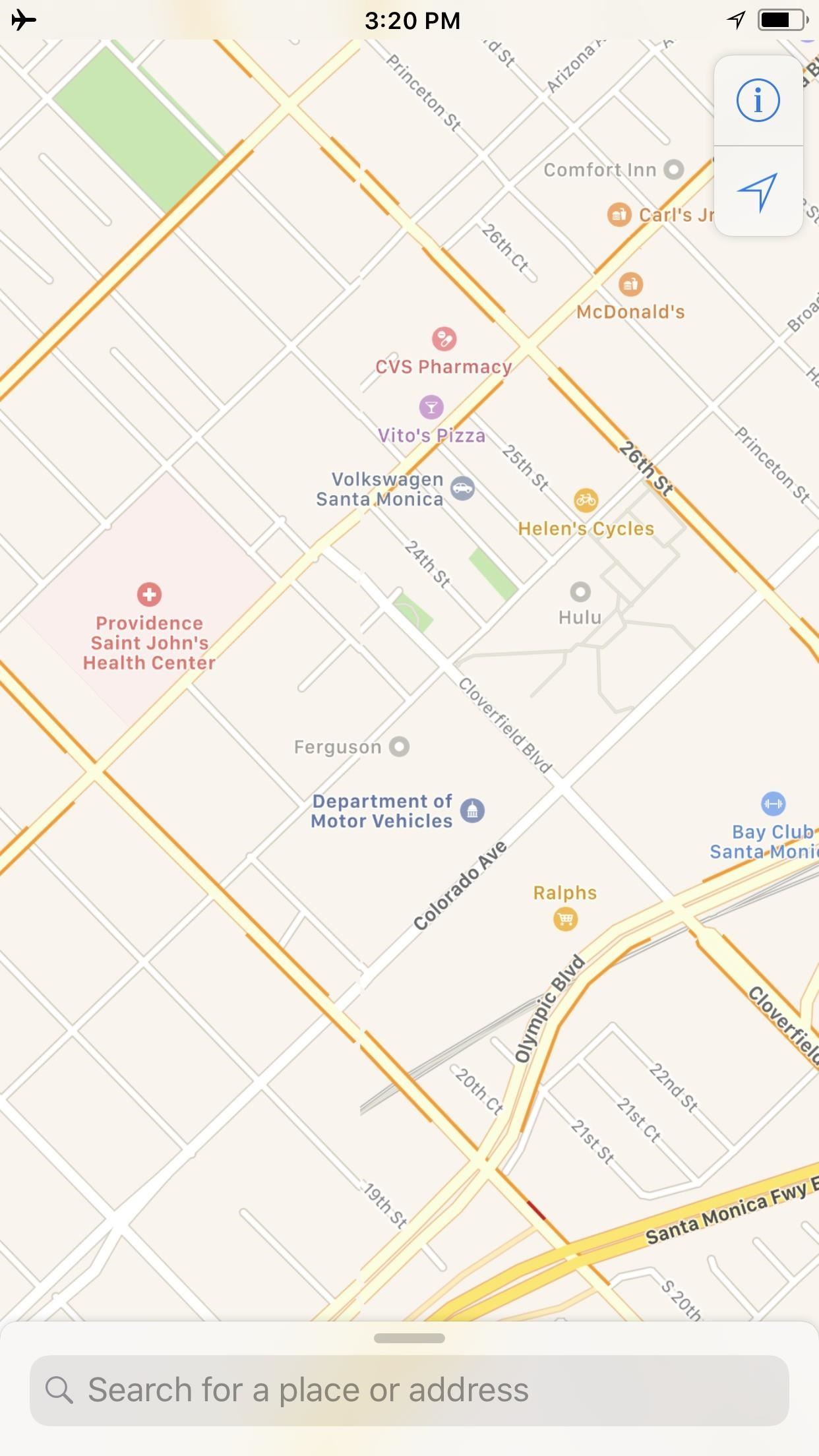 Apple Maps 101: How to View Offline Maps & Get Directions Without Using Any Internet