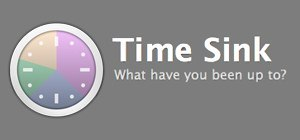 """Time Sink"" Keeps Track of Your Time"
