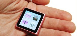 Swap Your Old 1st Gen iPod Nano for a New, Free 6th Gen Model from Apple