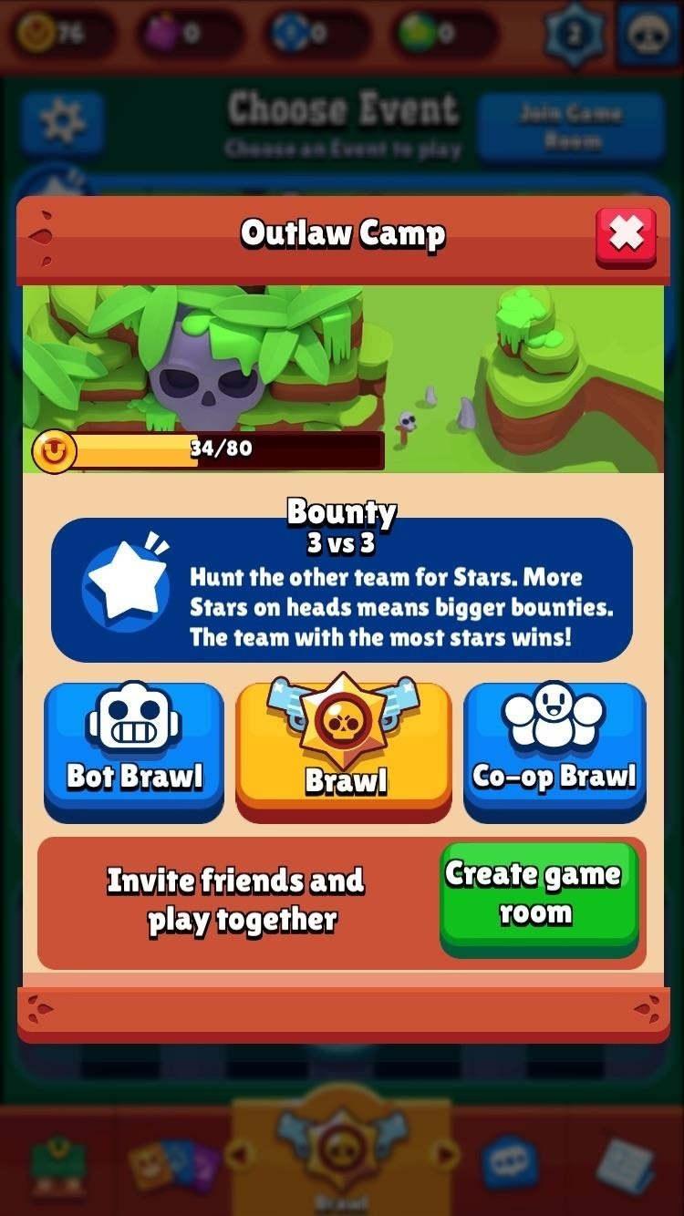 Gaming: Play Brawl Stars by Supercell on Your iPhone Right Now