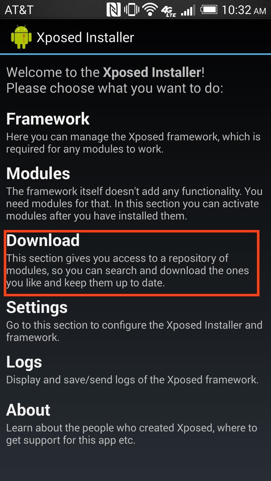 How to Instantly Scroll Back Up to the Top of Any App on Your HTC One