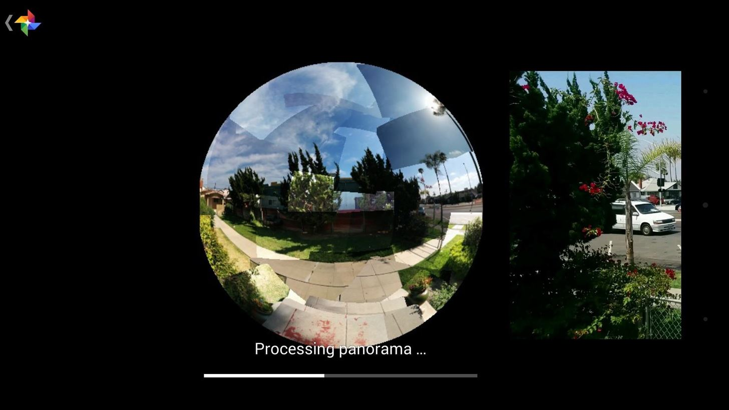 Google Camera Update Adds a Self-Timer, Fisheye Effect, 16:9 Photos, & More