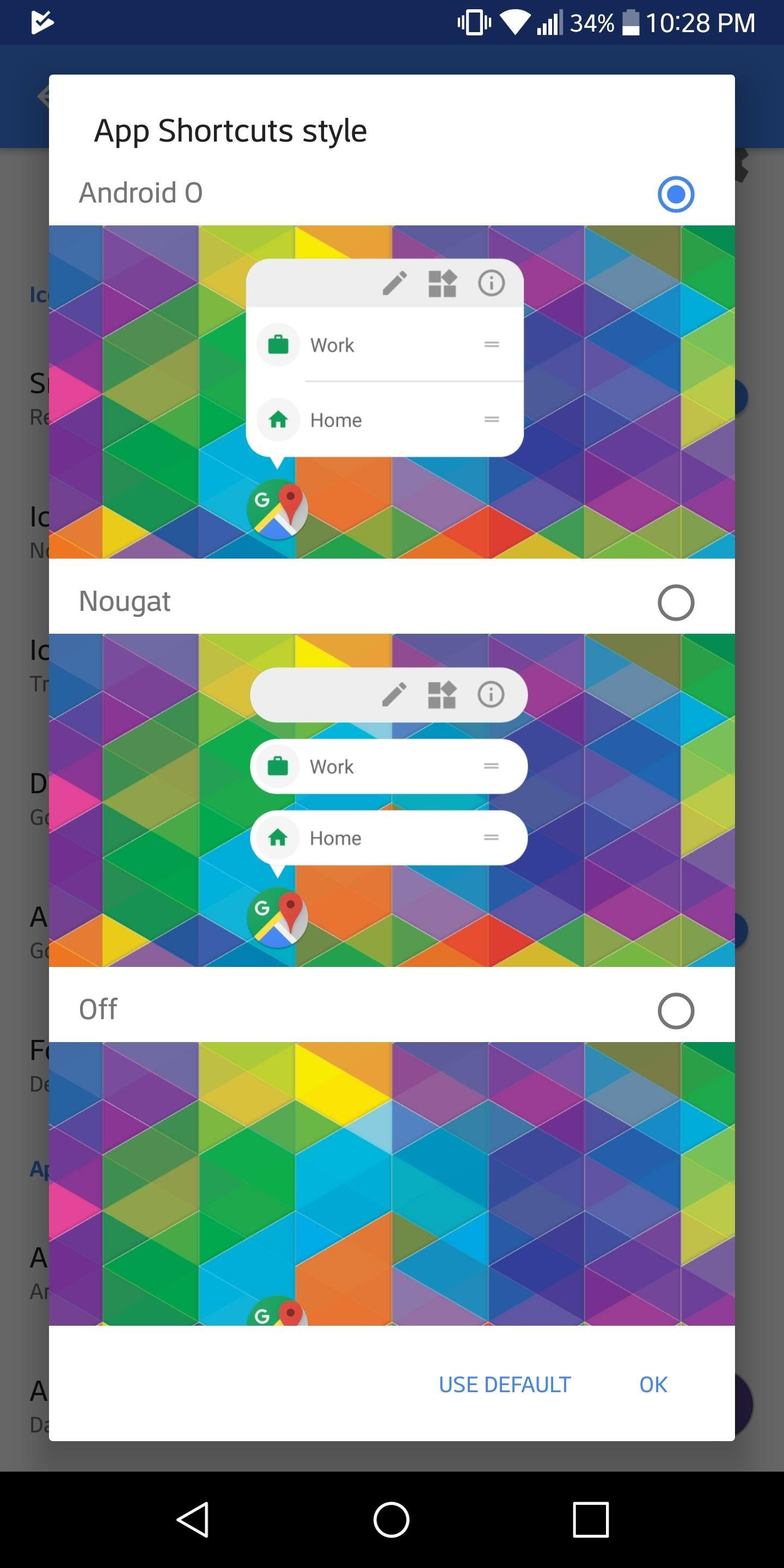 Action Launcher 101: How to Configure Notification Dots