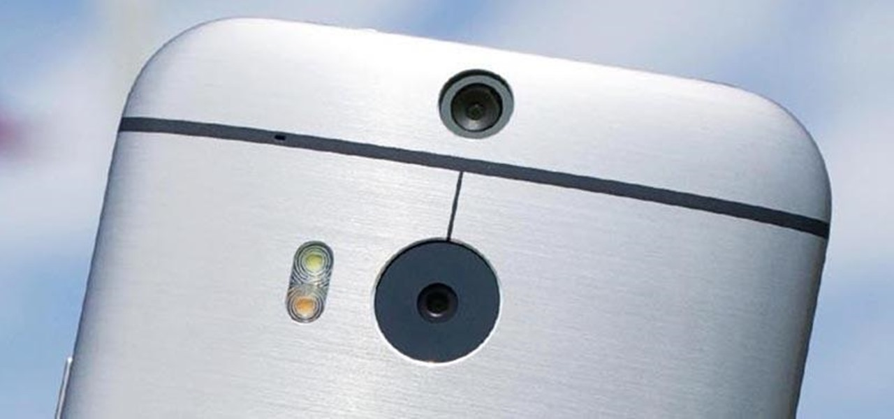 Leaks Reveal a Bigger, More Powerful Version of the HTC One for September Release