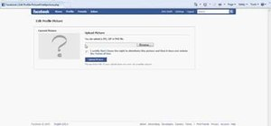 Create a Facebook account & add or accept friends