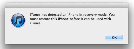 How to Restore an iPod Touch Without Using iTunes « iOS