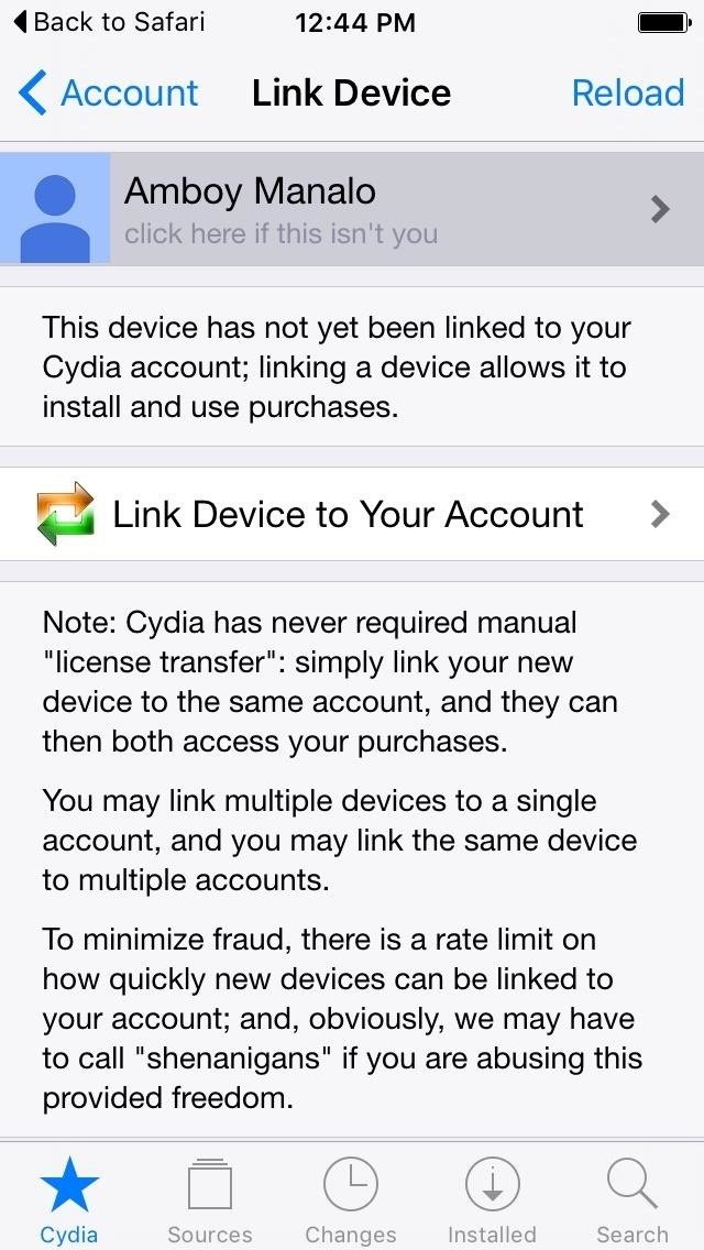 Cydia 101: How to Purchase Apps & Tweaks on Your Jailbroken iPhone