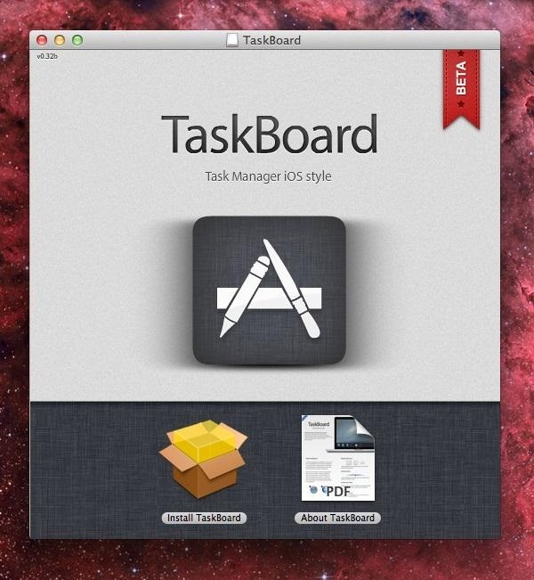 How to Add the Simple iOS-Style Multitasking Bar to Mac OS X