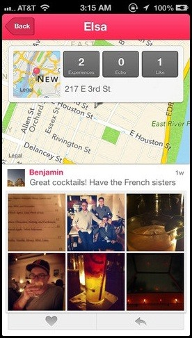 Find Out What's Happening in Your City Right Now with Real-Time Instagrams on Your iPhone