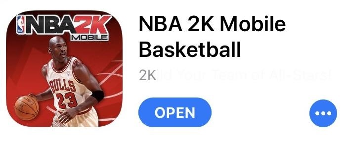 Don't Waste $8 — Play This Free Version of NBA 2K on Your iPhone Instead