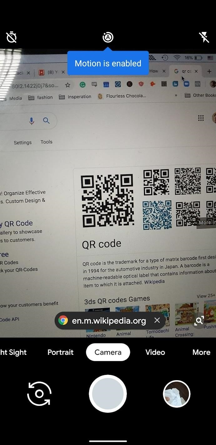 Your Pixel Has a Hidden QR Code Reader — Here's How to Use It