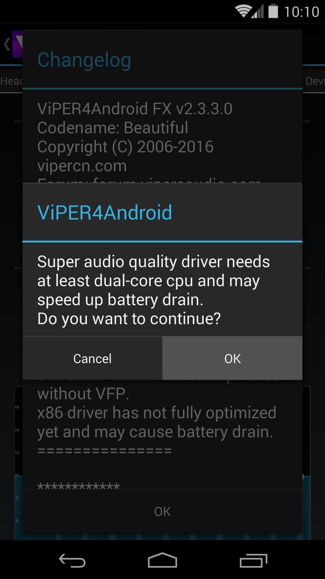 How to Boost Audio Performance on Your Nexus 5 « Nexus :: Gadget Hacks