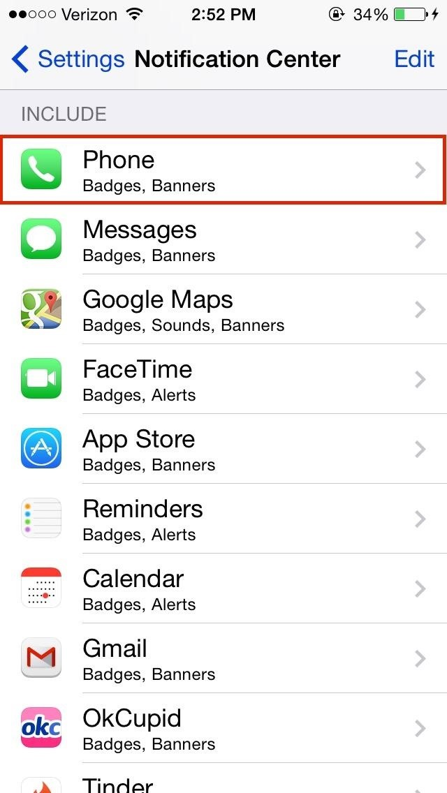 How to Disable the Annoying Red Badge Alerts for Apps on