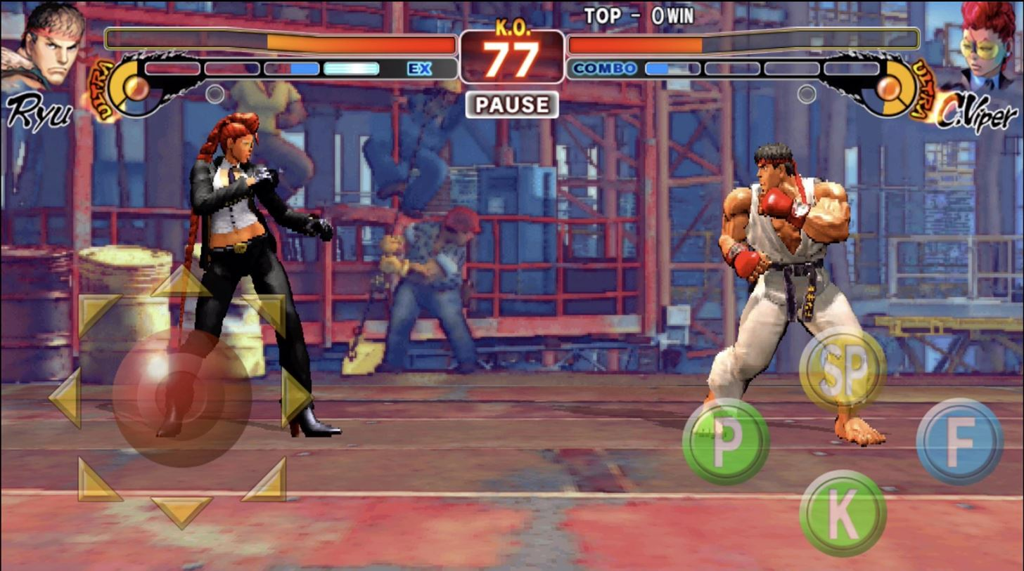 Review: Street Fighter IV Champion Edition Is a Knock Out