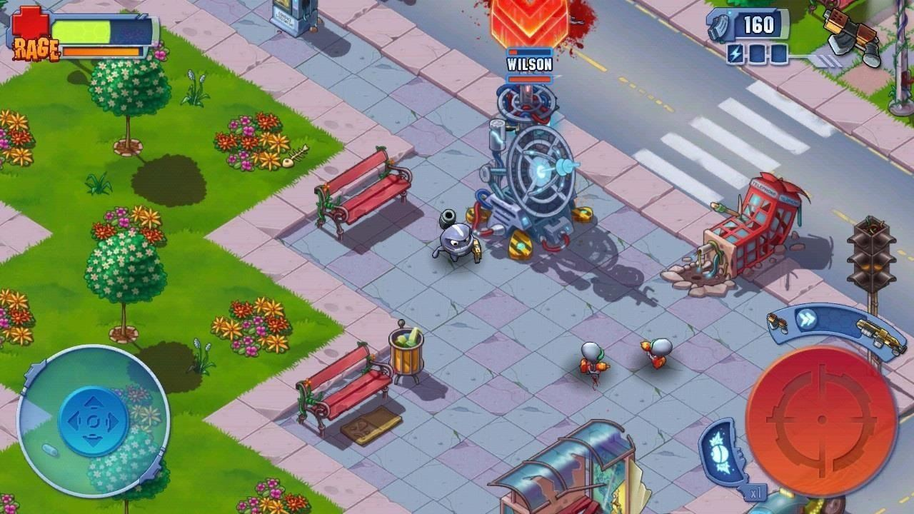 Top 10 Must-Have Free Games for Your Samsung Galaxy S3 « Samsung