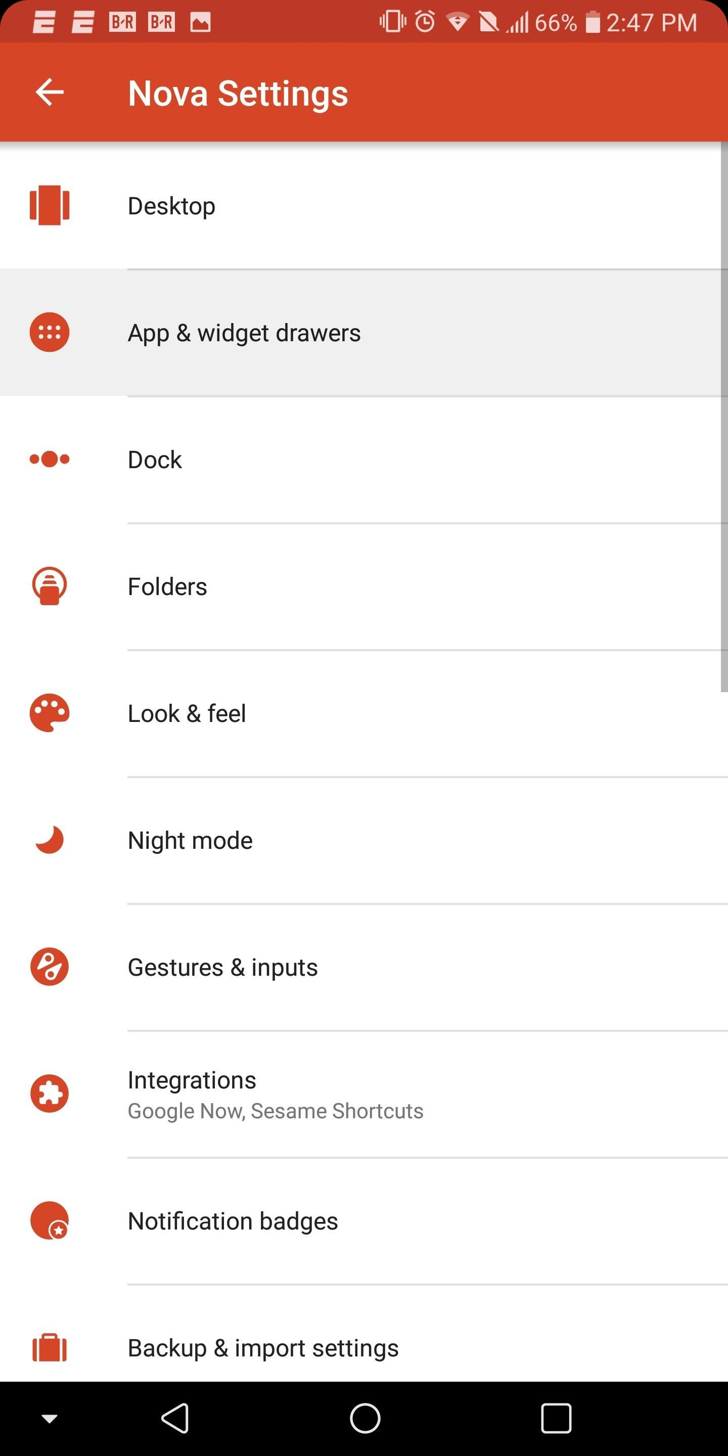 Nova Launcher 101: How to Organize Your App Drawer with Tab Groups