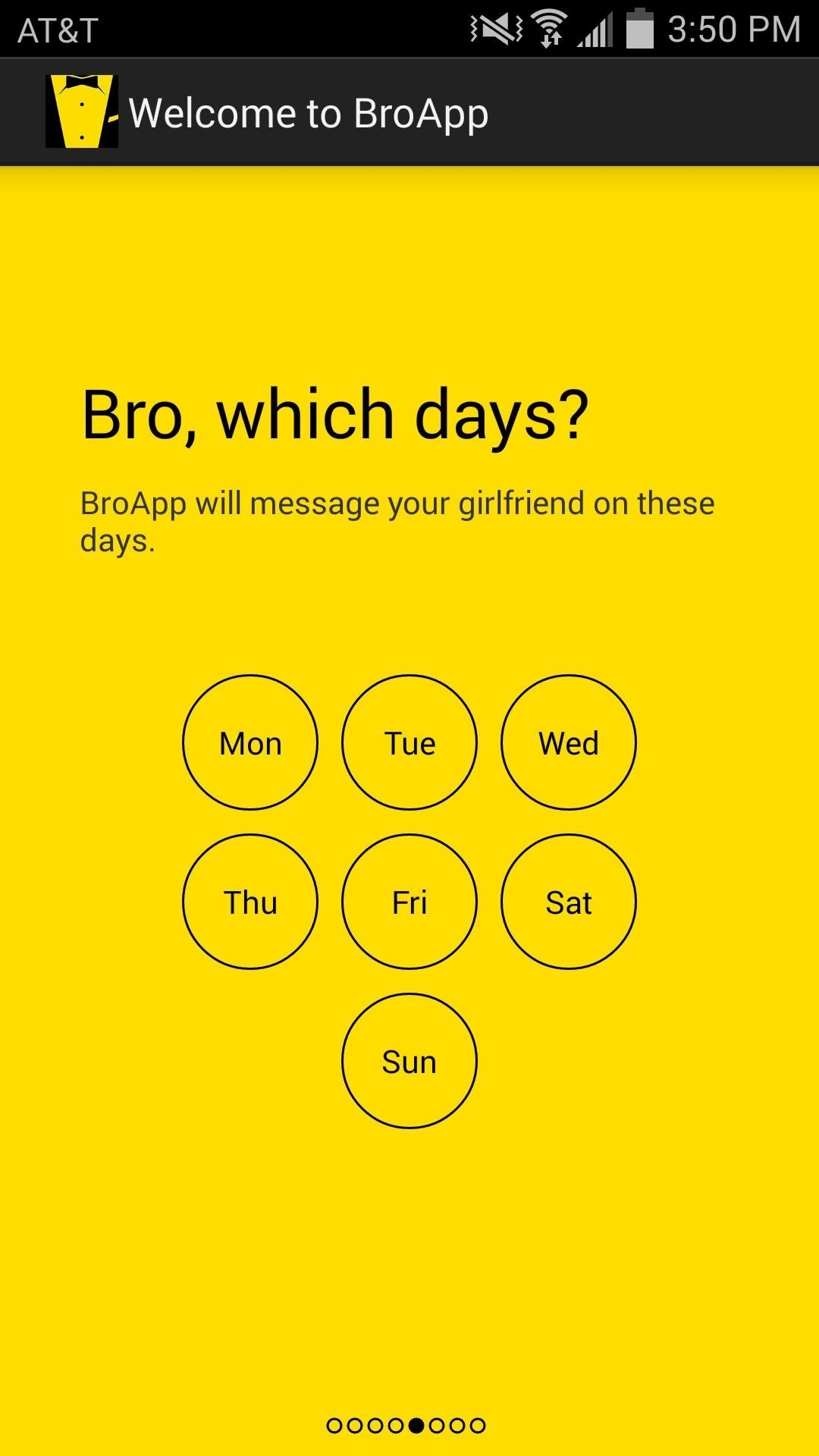 Get More Bro Time by Automating Loving Texts to Your Girlfriend