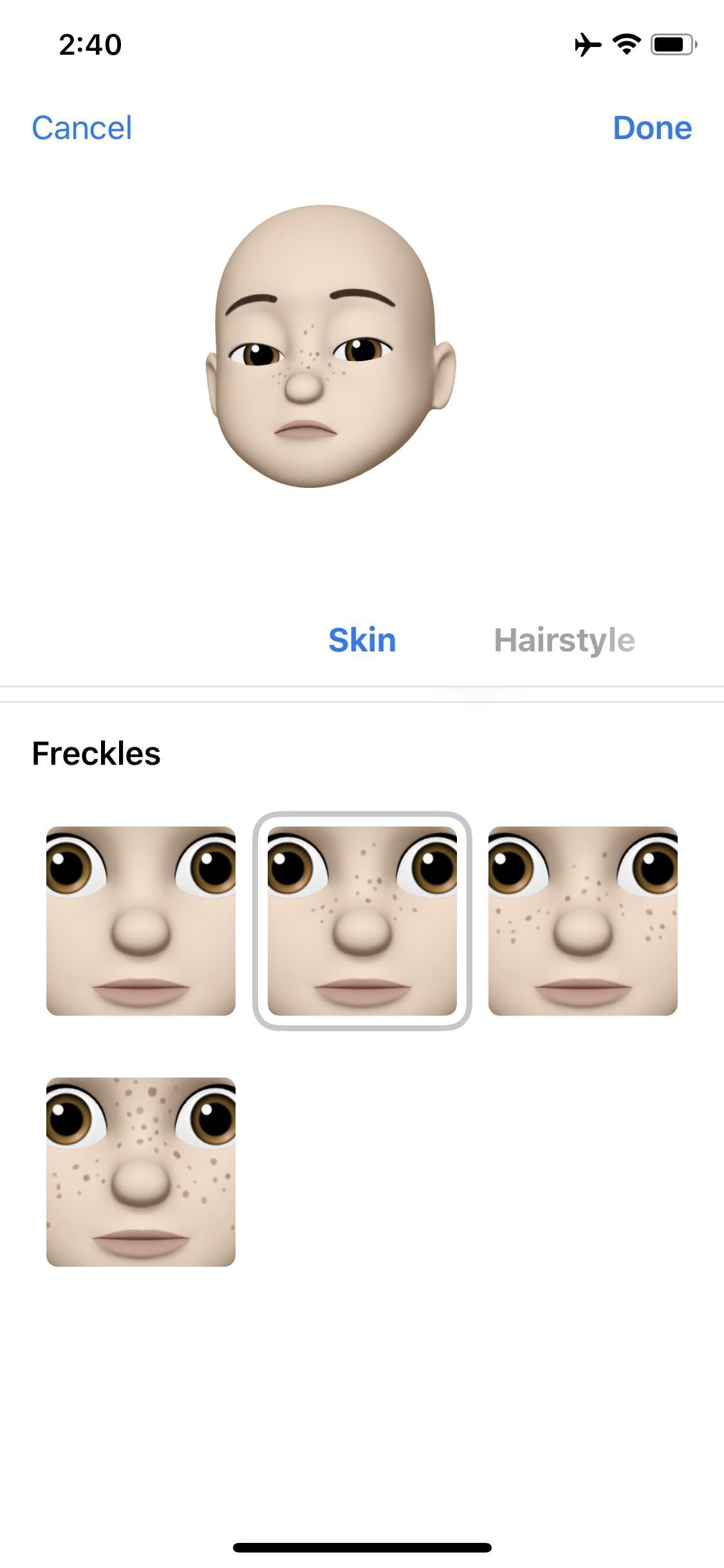 Animoji: How to Create a Personal Memoji on the iPhone X