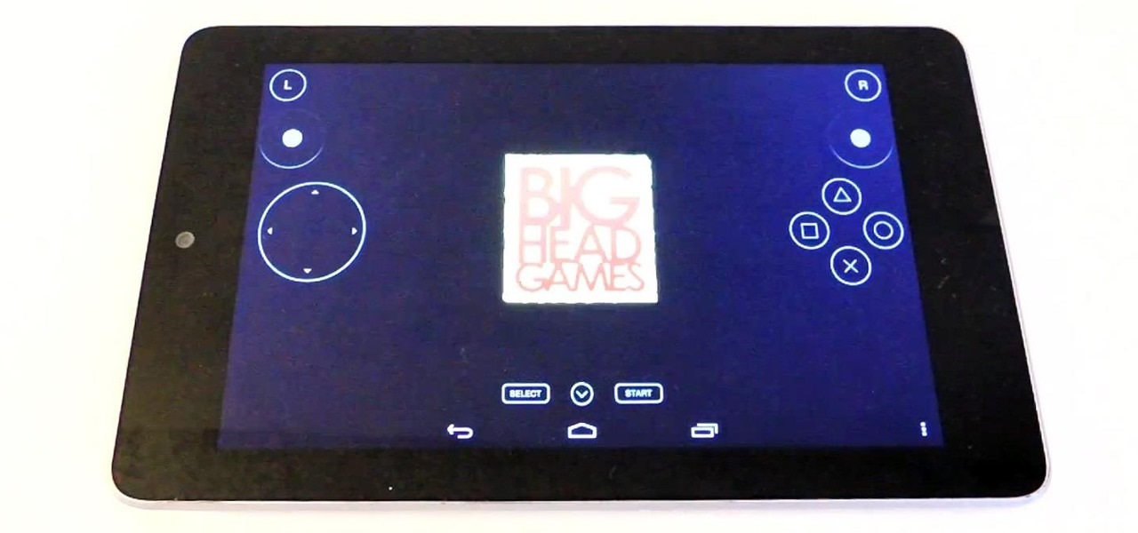 Install Sony's PlayStation Mobile (PSM) Store on Your Nexus 7 Tablet for Free Mini-Games