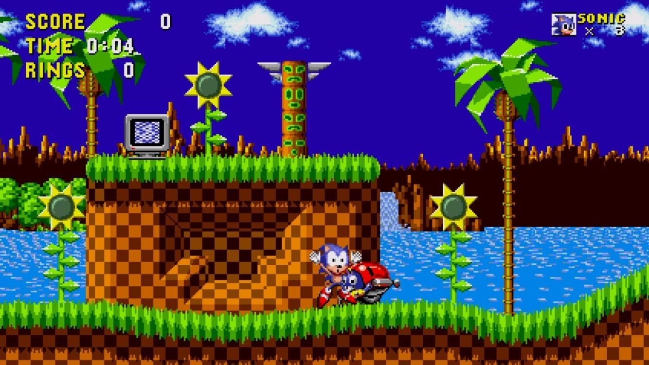 Review: Sonic the Hedgehog on Mobile Is a Fun Throwback, with More Than a Few Headaches