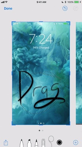 How to Drag & Drop on Your iPhone