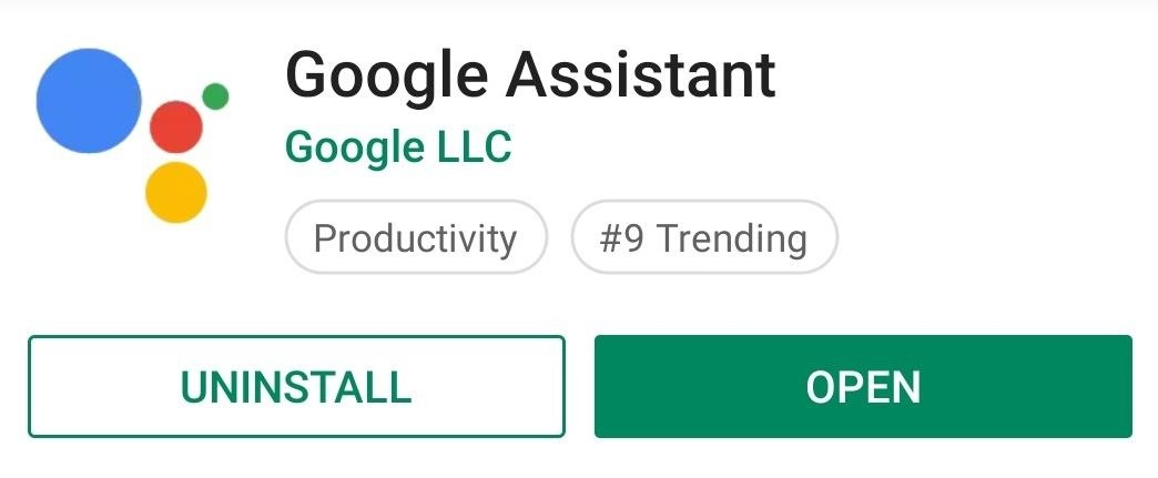 The easiest way to make the Bixby button Open Google assistant on your galaxy
