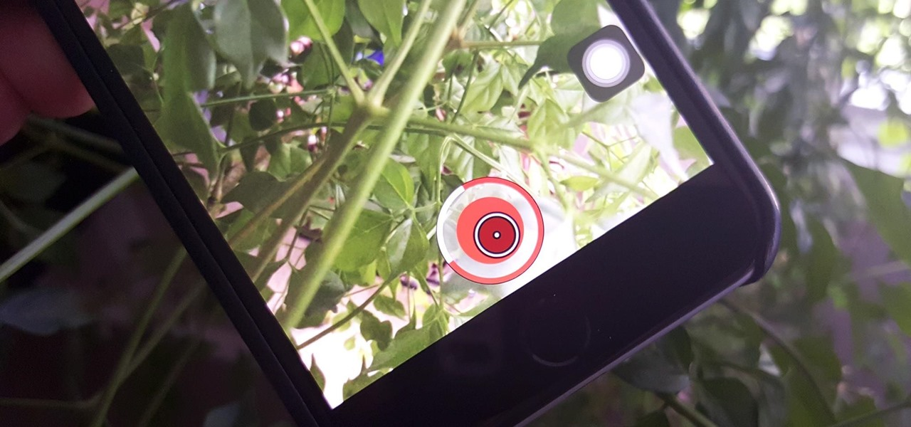 This Easy Hack Lets You Record Snapchat Videos Without Holding Down the Button