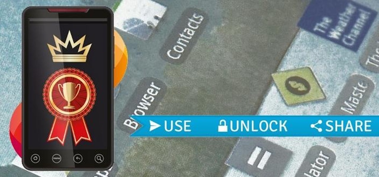 Earn Achievements on Your Android Device for Charging Your Phone, Installing Apps, and Other Daily Tasks