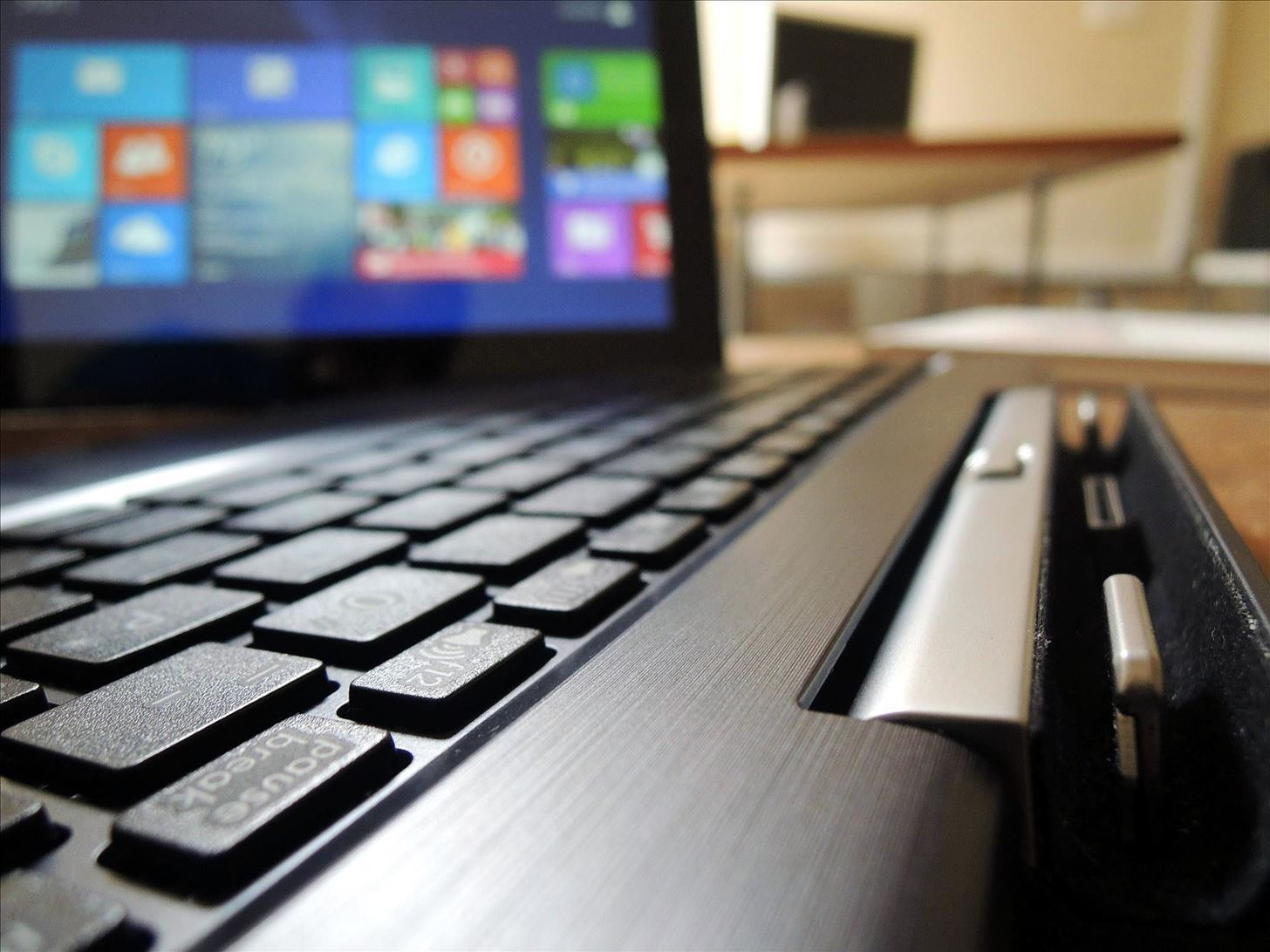 ASUS Transformer Book: The Tablet That Wants to Be Your Next Windows Laptop