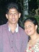 Baagi Ariyarathna