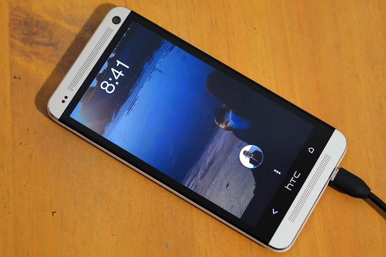 How to Install Facebook Home on Your HTC One or Other Android Device