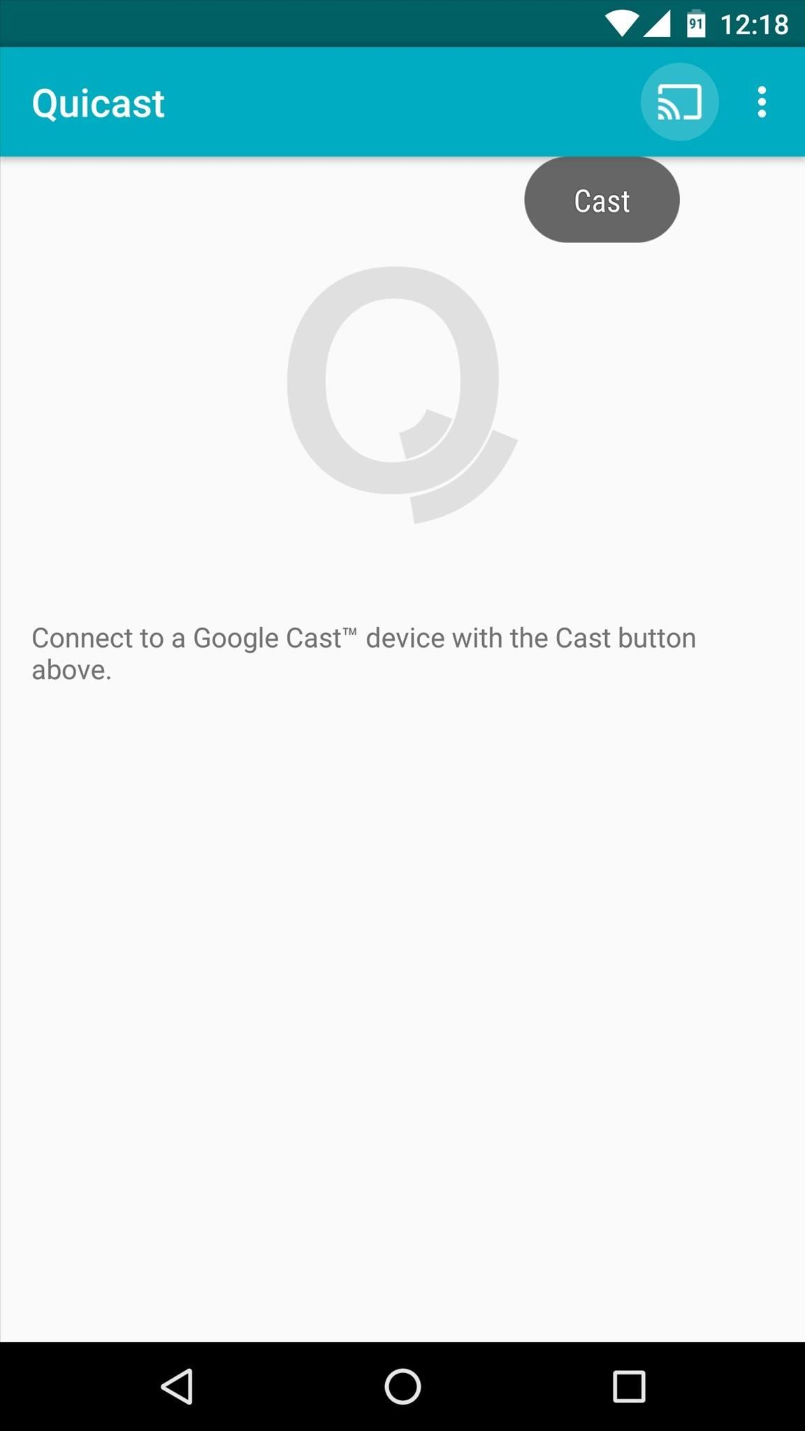 How to Speed Test Your Chromecast or Android TV