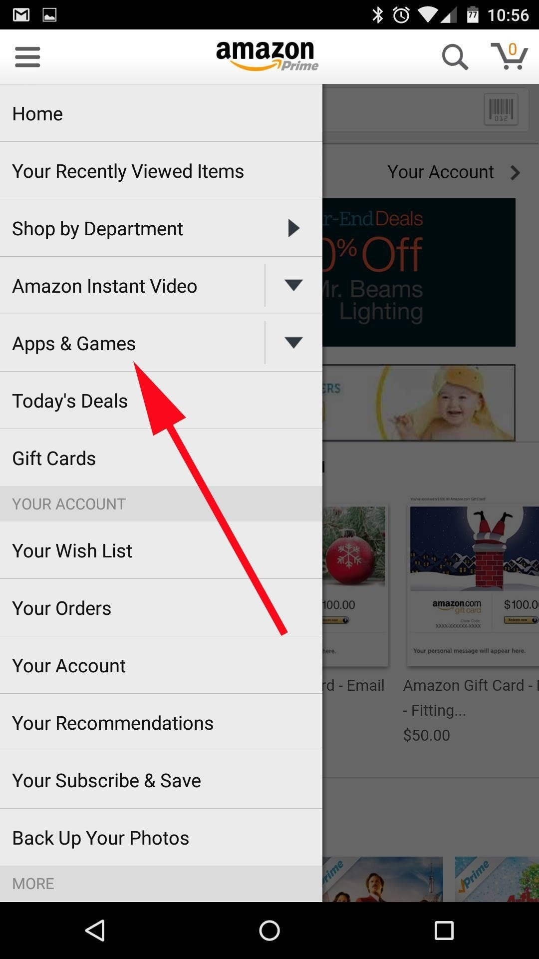 How to Get 40 Paid Android Apps for Free in the Amazon Appstore