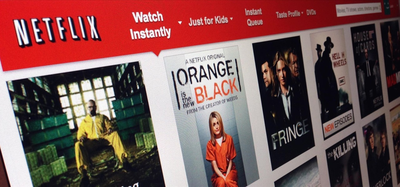 How to Watch Every Region-Restricted Netflix Show from Any Country
