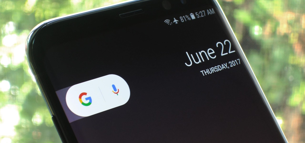 Get the Pixel Launcher with an Integrated Google Now Page on Any Phone — No Root Needed